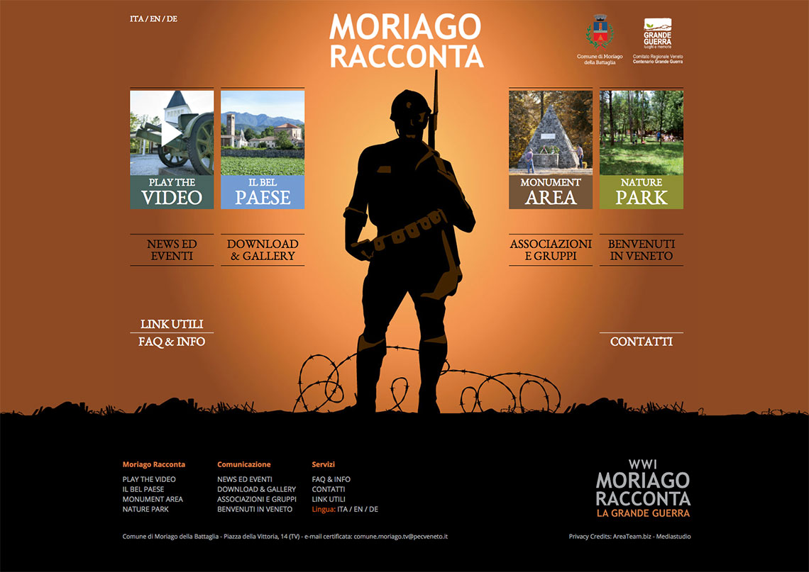 Moriago Racconta